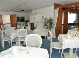 Hotel Alexander, Sankt Ingbert
