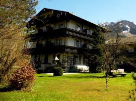 Karolinenhof, Bayerisch Gmain