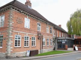 Macdonald Swan's Nest Hotel, Stratford-upon-Avon