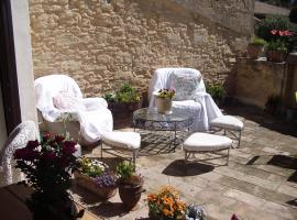 Les Chambres du Chateau, Pézenas