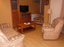 Apartamento Turistico Guara Casa Castro, Barbastro