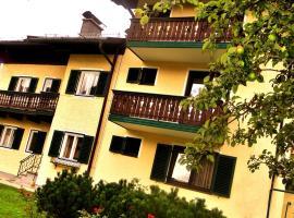 Landhaus Jessen, Bruck an der Großglocknerstraße