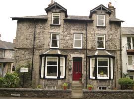 Lyndhurst Guest House, Kendal