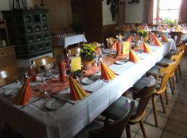Gasthaus zum Stausee, Grafenau