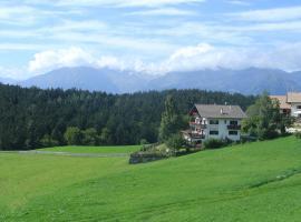 Haus Hafner, Avelengo