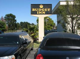 Budget Inn Marin Hotels, Corte Madera
