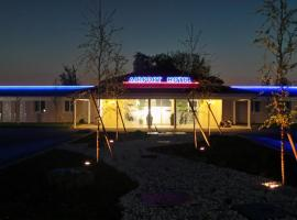 Airport-Hotel, Морегар