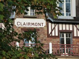 Clairmont, Bagnoles de l'Orne
