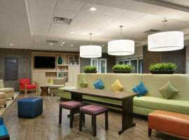 Home2 Suites by Hilton Rahway, Rahway