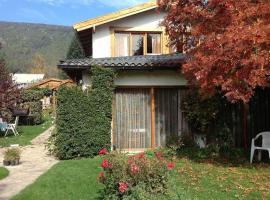 Terra Domus II, San Carlos de Bariloche