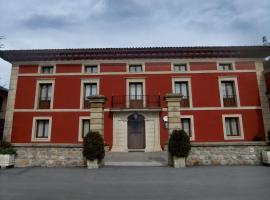 Posada Santa Eulalia, Villanueva de la Peña