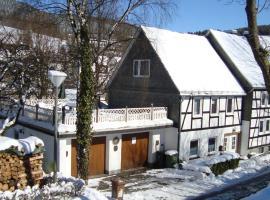 Ferienhaus Eitmecke, Schmallenberg