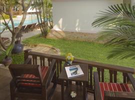 Thai House Beach Resort, Lamai