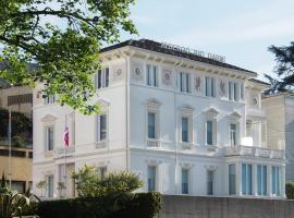 Hotel Rio Garni, Locarno