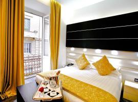 Style Hotel, Мілан