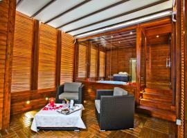 Style Hotel, Μιλάνο