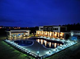Win Resort, Seogwipo