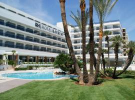 RH Bayren Hotel & Spa, Gandie