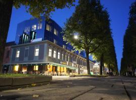 Kaunas City, Kaunas