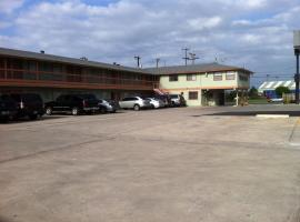 El Mio Motel, San Antonio