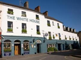 The White House, Kinsale