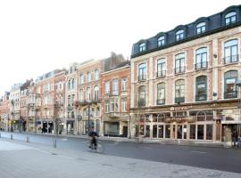 , Leuven