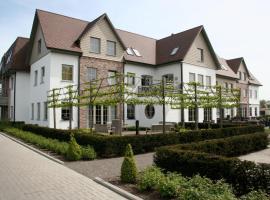 Biznis Hotel, Lokeren
