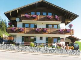 Ferienwohnungen Beck, Hirschegg