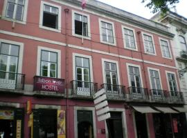 Lisbon Best Hostel