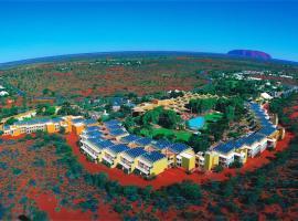 , Ayers Rock (Uluru)