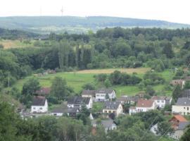 Ferienwohnung Sonnenschein, Höhr-Grenzhausen