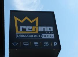 Hotel Regina, Lido di Jesolo