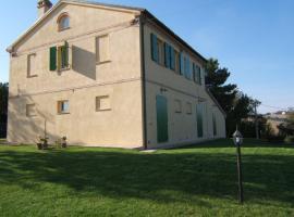 Agriturismo I Ciliegi del Checco, San Marcello