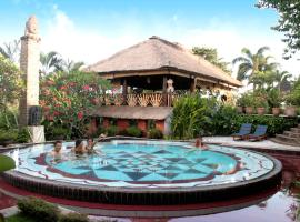 Shankari's Bali Retreat, Antasari
