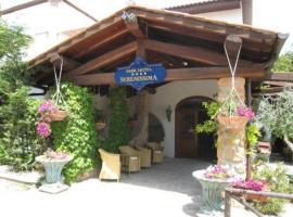 Park Hotel Serenissima, Sacrofano