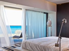 Aqua Blu Boutique Hotel & SPA - Adults Only, Kos