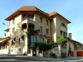 Hotel La Sablière