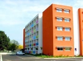 Grand Bleu Vacances – Résidence l'Oliveraie – Montpellier Sud Lattes, Lattes