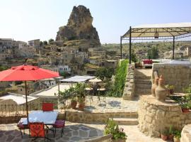 Hezen Cave Hotel, Ortahisar