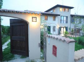 Monte Maino Bed & Breakfast, San Martino della Battaglia