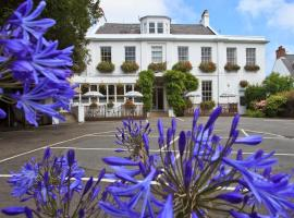 La Collinette Hotel, Cottages & Apartments, St Peter Port