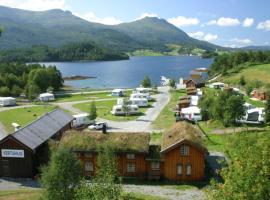 , Valsøyfjord