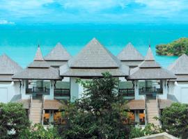 Nakamanda Resort & Spa, Клонг-Муанг-Бич