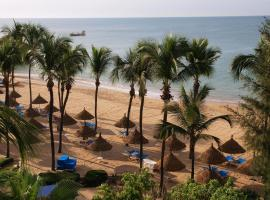 Framissima Palm Beach, Mbour