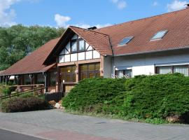 Hotel am Steinertsee - Kassel-Ost, Kaufungen