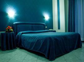 Hotel Michelangelo, 레자토