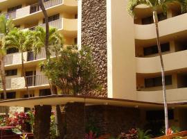 Kihei Surfside by Condominium Rentals Hawaii, Wailea