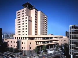 Mielparque Nagoya, ناغويَ