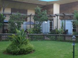 Airport Inn Bed and Breakfast, Kempton Park