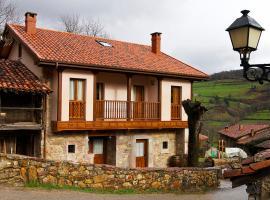 Hotel Rural Casa Lao, Soto De Agues